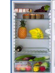 Холодильник с морозильником Liebherr CUwb 3311-20 001 синий