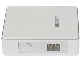 Портативный аккумулятор InterStep PB52001UW белый