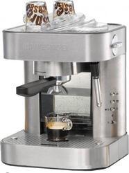 Кофеварка Rommelsbacher EKS 2000 серебристый