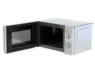 Микроволновая печь Mystery MMW-2024 серебристый