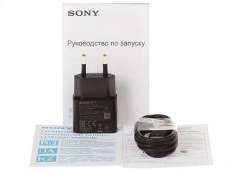 """6"""" Смартфон Sony XPERIA XA Ultra 16 ГБ черный"""