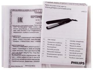 Выпрямитель для волос Philips HP 8323