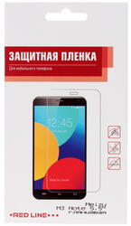 "5.5""  Пленка защитная для смартфона Meizu M3 Note"