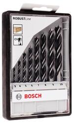 Набор сверл Bosch 2607010533