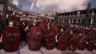 Игра для ПК Total War: Rome II. Spartan Edition