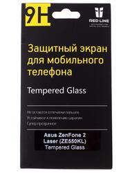 """5.5"""" Защитное стекло для смартфона ZenFone 2 Lazer ZE550KL"""
