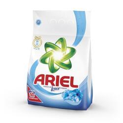 Порошок Ariel Touch of Lenor Fresh