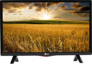 "24"" (60 см)  LED-телевизор LG 24LF450U черный"