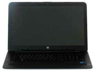 """17.3"""" Ноутбук HP 17-x022ur черный"""