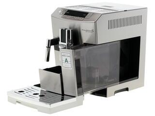 Кофемашина Delonghi ECAM 28.464.M серебристый