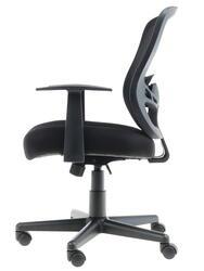 Кресло офисное COLLEGE HLC-0420-1C-1 черный