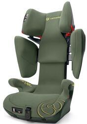 Детское автокресло Concord Transformer X-BAG зеленый