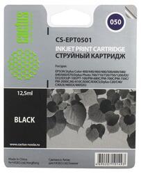 Картридж струйный Cactus CS-EPT0501