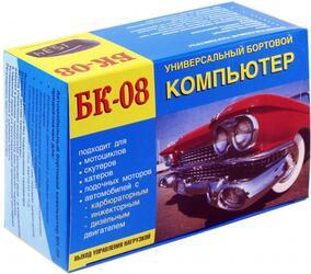Маршрутный компьютер ORION БК-08