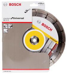 Диск алмазный Bosch 2608602195