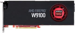 Видеокарта AMD FirePro W9000 [100-505977]