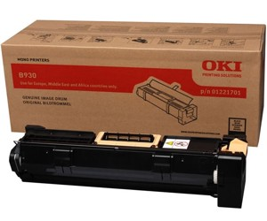 Картридж лазерный OKI B930