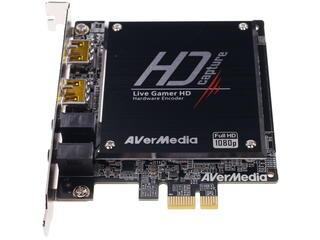 Устройство видеозахвата AVerMedia Live Gamer HD