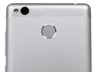 "5"" Смартфон Xiaomi Redmi 3s 32 Гб серый"