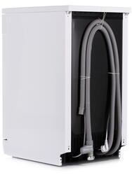 Посудомоечная машина Hansa ZWM 407WH белый