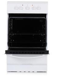 Электрическая плита Hansa FCCW5304054803 белый