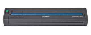 Принтер струйный Brother PocketJet PJ-663