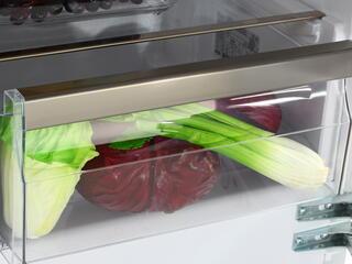 Холодильник с морозильником WHIRLPOOL ART 9813
