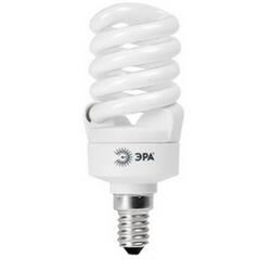 Лампа люминесцентная ЭРА F-SP-15-827-E14