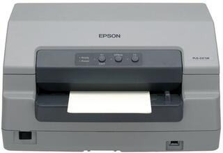 Матричный принтер Epson PLQ-22