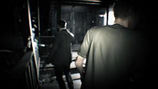 Игра для Xbox One Resident Evil 7: Biohazard
