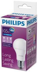 Лампа светодиодная Philips LEDBulb 10.5-85W E27 6500K 230VA60/PF