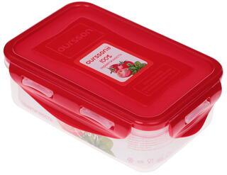 Контейнер пищевой Oursson CP0503S/RD