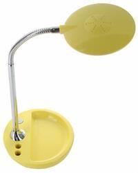 Настольный светильник Camelion KD-787 C07 желтый