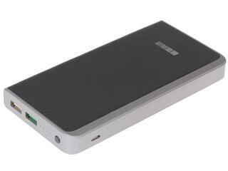 Портативный аккумулятор Interstep PB1200QCB черный