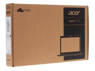 """15.6"""" Ноутбук Acer Aspire ES1-533-C80M черный"""