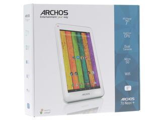 "7"" Планшет Archos 70 Neon Plus 8 Гб  белый"