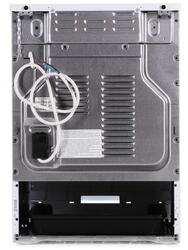 Электрическая плита INDESIT I6V52(W)/RU белый