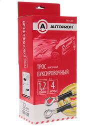 Трос буксировочный Autoprofi TRS-1200
