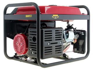 Бензиновый электрогенератор Elitech СГБ 3000Р
