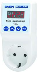 Сетевой фильтр SVEN OVP-17P белый