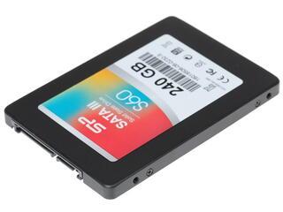 240 Гб SSD-накопитель SiliconPower Slim S60 [SP240GBSS3S60S25]