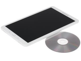 "10.1"" Планшет Samsung GALAXY Tab A 16 Гб  белый"