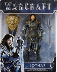 Фигурка коллекционная Jakks Pacific: Warcraft - Лотар