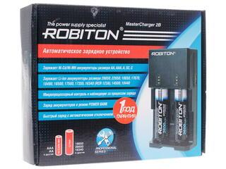 Зарядное устройство ROBITON MasterCharger 2B
