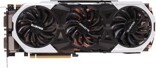 Видеокарта GIGABYTE GeForce GTX 980 Ti GAMING [GV-N98TG1 GAMING-6GD]