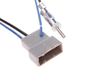 ISO-коннектор Intro ISO ANT-6