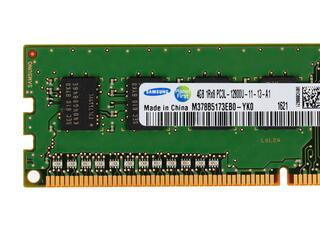 Оперативная память Samsung [M378B1G73DB0/EBO-CK0] 4 ГБ