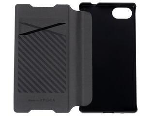Чехол-книжка  Muvit для смартфона Sony Xperia Z5 Compact