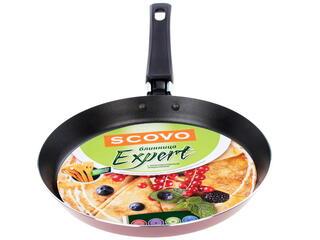 Сковорода Scovo СЭ-039 Expert черный