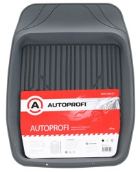 Коврик салона Autoprofi MAT-150f